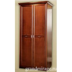 Шкаф для одежды 2-дверный НГ-94