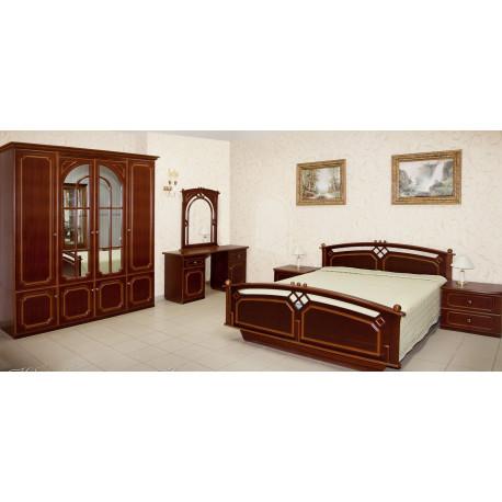 Спальня Дриада