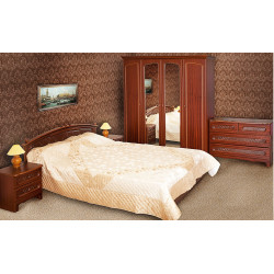 Спальня Классика НГ-93