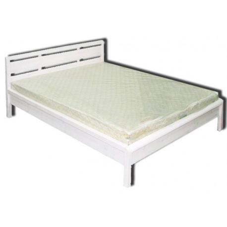 Кровать Мадрид двойная Р 8146 (160x200)
