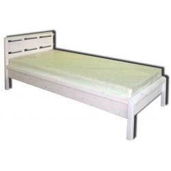 Кровать Мадейра одинарная Д 8143 (90x200)