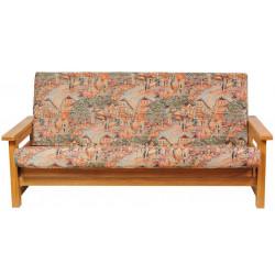 Диван-кровать Марсель 023 ВМФ-6309
