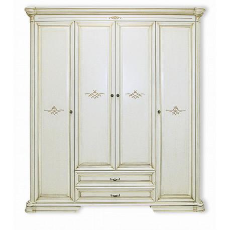 Шкаф для платья и белья Гермиона