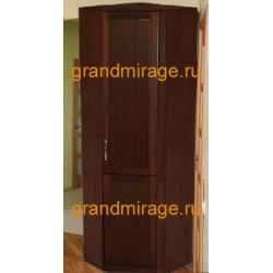 Шкаф угловой КР-0738/М для одежды