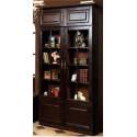 Шкаф для книг Орион 4С ОР-0435/С с секцией антресольной 8М ОР-3335/М