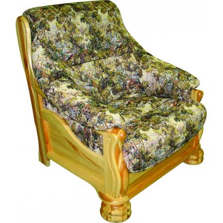 Кресло Цезарь БМ-1169-00-02/2 (сосна)
