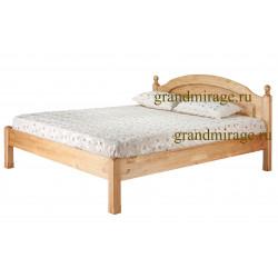Кровать Лотос Б-1090-08 (140x200)