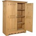 Шкаф для белья Armoirette 2 portes