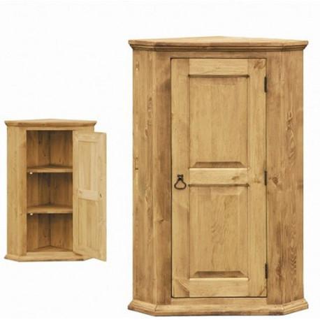 Шкаф для белья угловой ROMEO 120 ANG