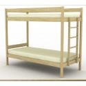 Кровать двухъярусная БР-5.1