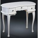 Туалетный столик 157 (слоновая кость)