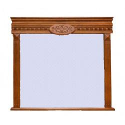 Зеркало настенное Афина с декором