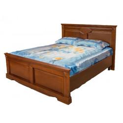 Кровать Афина 1600*2000 с декором И010.03