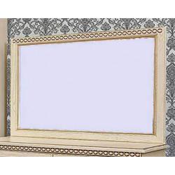 Зеркало настенное Нинель в эмали