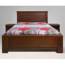Кровать Нинель 1400*2000 без изножья И004.14
