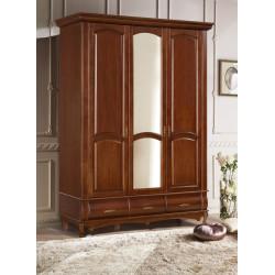 Шкаф 3-дверный Оскар И007.02