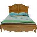 Кровать Милана (180 на 200) с ортопедическим основанием