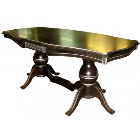 Стол обеденный раздвижной Лориан 1