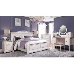 Спальня Паола – вариант 2