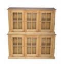 Библиотека ELBA 3P (2 витрины ELBA 3P)