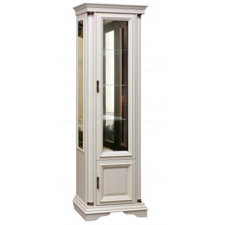 Шкаф витрина Омега 1Д