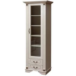 Шкаф комбинированный Неаполь-1
