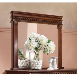 Зеркало настенное Афина
