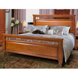 Кровать Венеция 1600*2000 И008.16