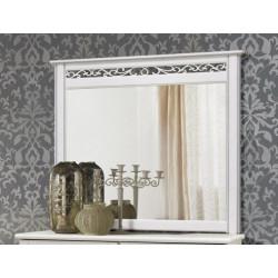 Зеркало настенное Венеция в эмали