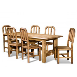 Стол обеденный Мехико БМ-1456-10