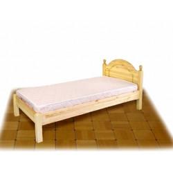 Кровать Лотос Б-1089-08 односпальная