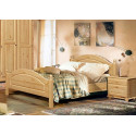Кровать Лотос Б-9005 (140x200)