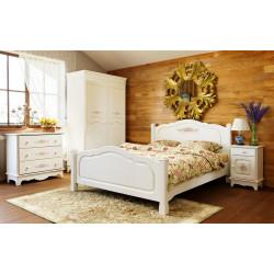 Спальня Belle Fleur