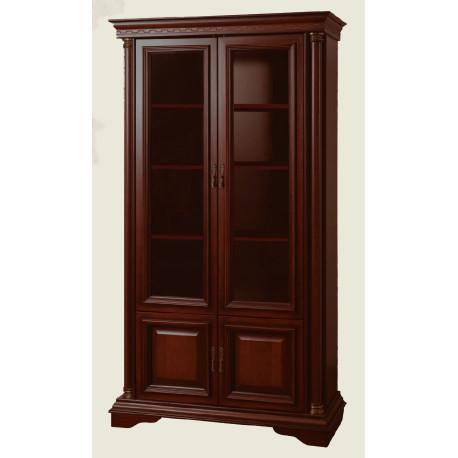 Шкаф витрина Омега 2Д
