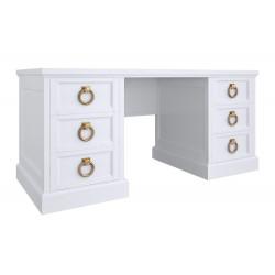 Кабинетный стол E111-W-G