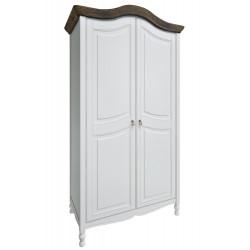 Шкаф 2 двери V122