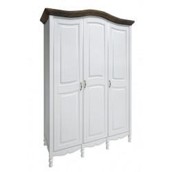 Шкаф 3 двери V123