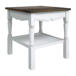 Столик квадратный V113
