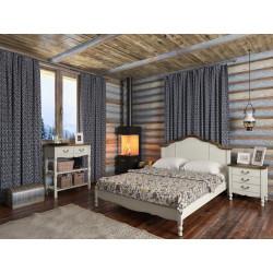 Спальня Villar – вариант 2