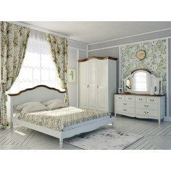 Спальня Villar – вариант 3