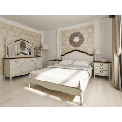 Спальня Villar – вариант 5