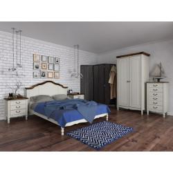 Спальня Villar – вариант 6