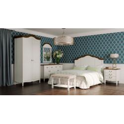 Спальня Villar – вариант 7