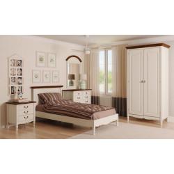 Спальня Villar – вариант 8