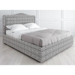Кровать с подъемным механизмом K01-012
