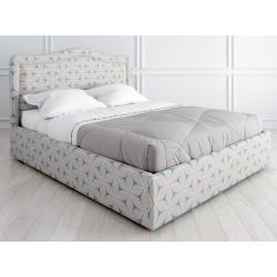Кровать с подъемным механизмом K01-042
