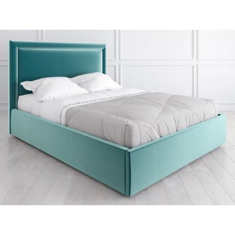 Кровать с подъемным механизмом K02-B08
