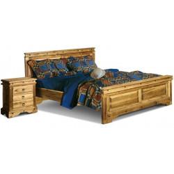 Кровать Викинг 01 (160 на 200)