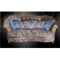 Диван-кровать трехместный «Грация»