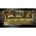 Диван-кровать трехместный Престиж «Афродита»